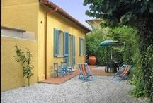 Villa Russet - 3 pax - Forte dei Marmi, Lucca, Tuscany