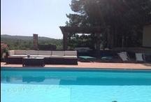 Luxury Villa Monte 1 - 21 pax - Bucine, Siena, Tuscany
