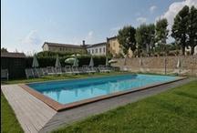 Luxury Villa Duchessa - 22 pax - Lucca, Tuscany