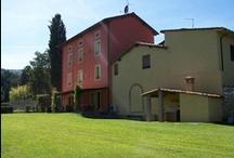 Luxury Villa Noelia - 23 pax - Lucca, Tuscany