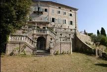 Luxury Castello Marconi - 24 pax - Sovicille, Siena, Tuscany