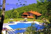 Luxury Villa Dino - 24 pax - Poppi, Arezzo, Tuscany