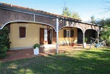 Villa Rosalba - 3 pax - Forte dei Marmi, Lucca, Tuscany