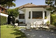 Villa Silvestra - 6 pax - Forte dei Marmi, Lucca, Tuscany