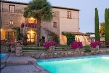 Luxury Villa Noemi - 24 pax - Vitorchiano, Viterbo, Tuscany