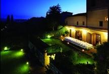 Luxury Villa Val d' Elsa - 25 pax - Colle di Val d'Elsa, Siena