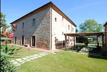 Luxury Villa San Giustino - 26 pax - Cortona, Arezzo, Tuscany