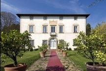 Luxury Villa Massa - 26 pax - Massa Pisana, Lucca, Tuscany