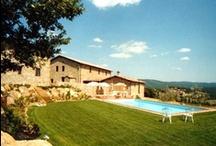 Luxury Villa monte 3 - 26 pax - Bucine, Siena, Tuscany