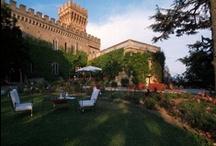 Luxury Castello di Matteo - 26 pax - Campiglia Marittima, Leghorn, Tuscany