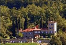 Luxury Villa Tacito - 28 pax - Chiaveretto, Arezzo, Tuscany