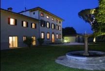 Luxury Villa Norma - 29 pax - Loro Ciuffenna, Arezzo, Tuscany