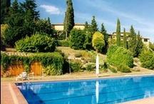 Luxury Villa Magestic - 37 pax - Volterra, Pisa, Tuscany