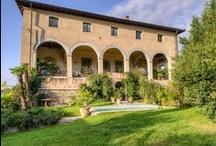 Luxury Villa Dante - 20 pax - Lucca, Tuscany