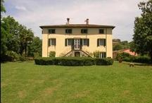 Luxury Villa Vivia - 20 pax - Lucca, Lucca, Tuscany
