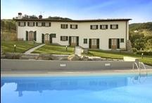 Luxury Villa Maura - 20 pax - Montecatini Terme, Pistoia, Tuscany