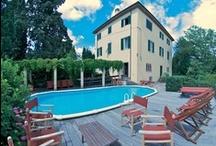 Villa Peronella - 16 pax - Lucca, Lucca, Tuscany