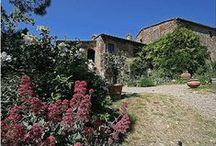 Farmhouse Torrione - 6 pax - San Casciano, Florence, Tuscany