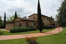 Villa di Giacomo - 8 pax - Montaione, Florence