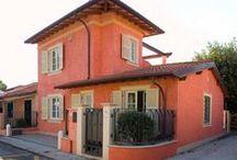 Villa Roseto - 6 pax - Forte Dei Marmi, Lucca