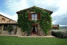 Villa Autunno - 10 pax - Montalcino, Siena