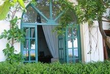 Garden View Suite - 4 pax - Positano, Amalfi Coast