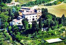 Apartment Giustina - 3 pax - Certaldo, Florence