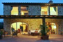 Cottage Lisana - 6 pax - Certaldo, Florence