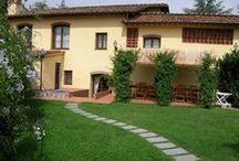 Villa Casa Paradiso - 13 pax - Badia di Cantignano, Lucca