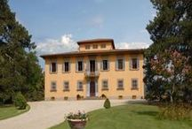 Villa dei Delfini - 14 pax - Florence, Florence