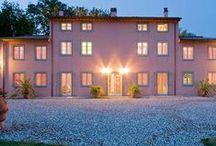 Villa Divino - 14 pax - Lucca, Lucca