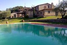 Villa Mariangela - 8 pax - Monsummano Terme, Pistoia