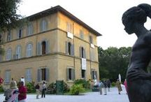 Luxury Hotel Palazzo - 20 pax - Pietrasanta, Lucca