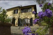 Villa Magnolia - 8 pax - Fiesole, Florence