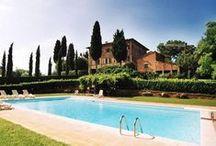 Villa Capaccioli - 18 pax - Lucignano, Arezzo