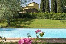 Villa Marchi - 14 pax - Impruneta, Florence
