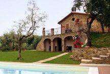 Villa Lilly - 12 pax - Lucignano, Arezzo