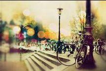 Miejski styl ★ okRowery