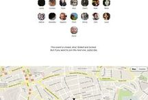 UI / websites that we like