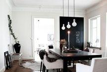 Interior Design / by Nathanael Clanton