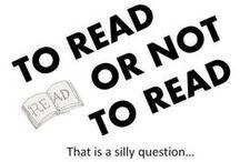 Books & Reading / I love reading...