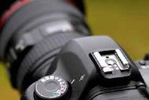 Photography Resources / Photography tips, tutorials and articles for makers.