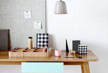 Studio Spaces / Inspiring studio spaces.