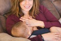 Breastfeeding / Breastfeeding