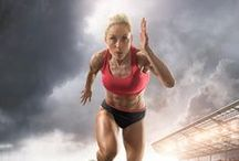 Running tips / tips and tricks that keep your body going and performing better when you start your work-out