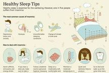 Sleep well / What we should do FOR and BEFORE sleeping to have a relaxing time for your body and soul? We make an attempt to collect the tricks:) pin them with love <3