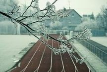 Winter workout tips / Don't be frightened by the coldest season, adopt and enjoy it!