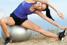 Magic Gym ball