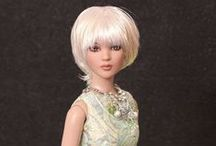 Tonner and other dolls