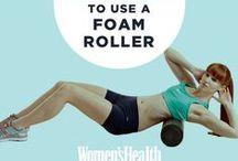 Foam Exercises